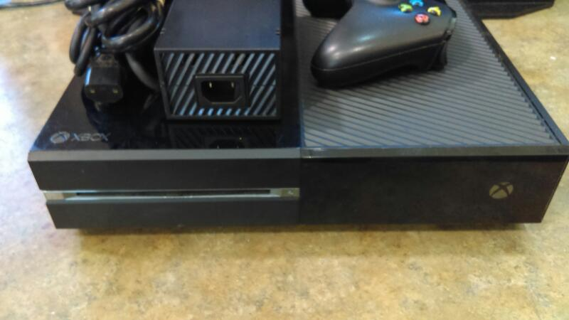 MICROSOFT XBox ONE 500GB - 1540