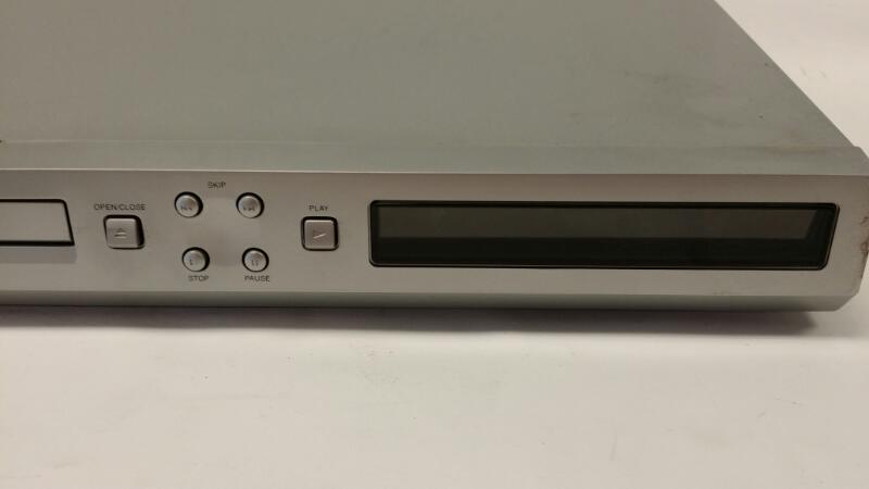 Memorex DVD Player MVD2029 - Dolby Digital DTS CD