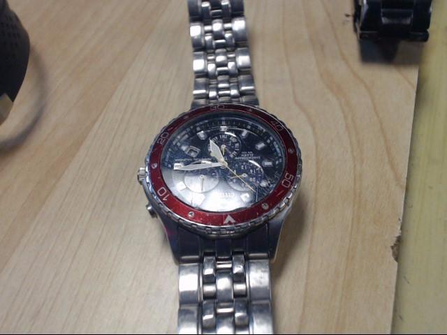 CITIZEN Gent's Wristwatch E812-S070703
