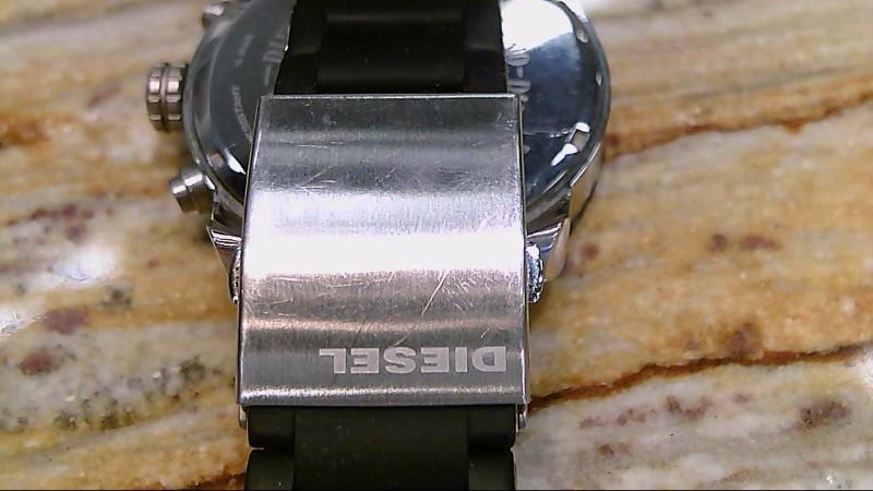 DIESEL Gent's Wristwatch DZ-4255