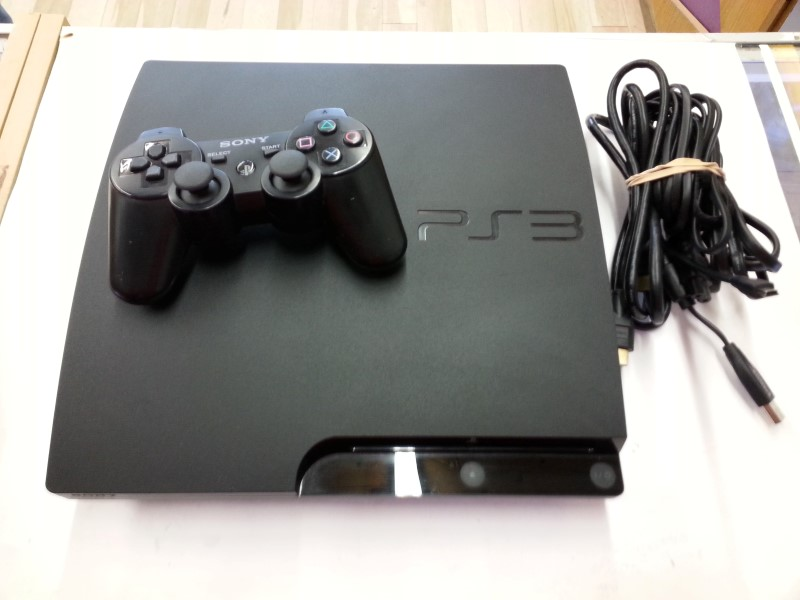 Sony Playstation 3 - 160GB System