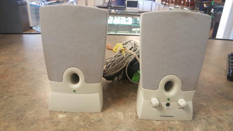 HARMAN KARDON Computer Speakers COMPUTER SPEAKERS