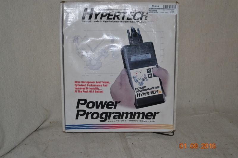 HYPERTECH Miscellaneous Tool POWER PROGRAMMER 111