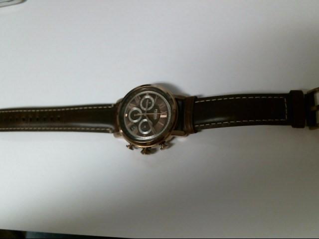 FOSSIL Gent's Wristwatch FS5116-251603