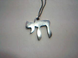 "18"" Silver Chain 925 Silver 3.6g"