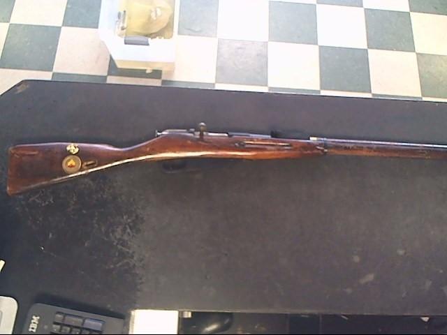 MAUSER FIREARMS Rifle M91/30 RUSSIAN
