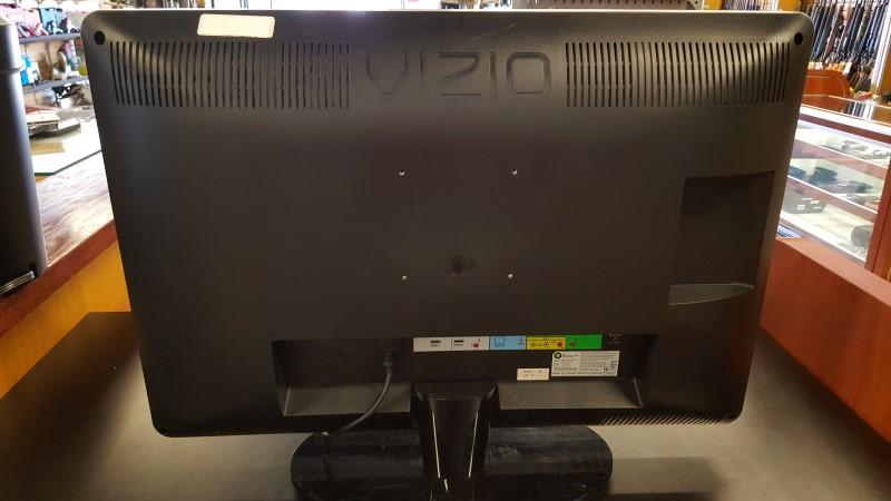 VIZIO Flat Panel Television VA26LHDTV10T