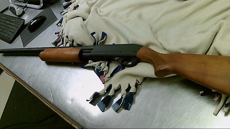REMINGTON SHOTGUN 12GA PUMP 870 EXPRESS MAGNUM
