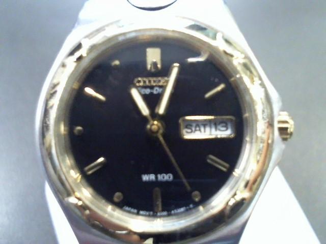 CITIZEN Lady's Wristwatch E000-K17578