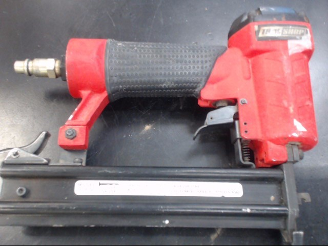 TOOL SHOP Nailer/Stapler 61832