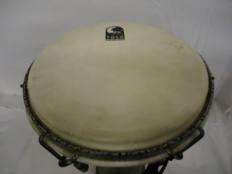 TOCA PERCUSSION Drum HAND PERCUSSION