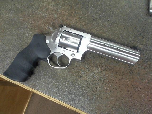 RUGER Revolver GP-100