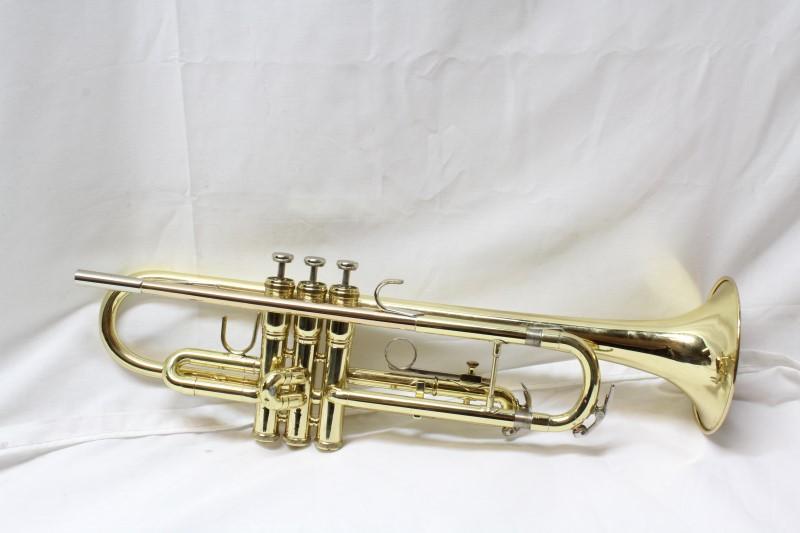 KING INSTRUMENTS Trumpet/Cornet 601 USA