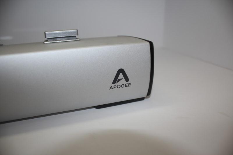 APOGEE DJ Equipment GIO