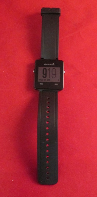 GARMIN Smart Wristwatch VIVOACTIVE