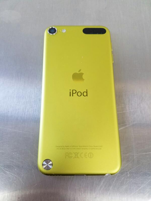 APPLE IPOD IPOD MGG12LL/A