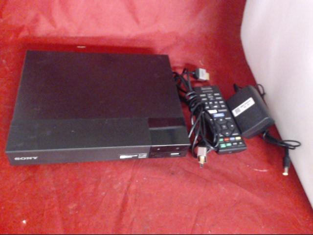 SONY DVD Player BDP-S3700