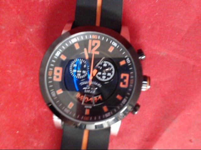 TOMMY BAHAMA Gent's Wristwatch TB RLX1220 A126