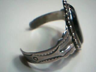 Blue Stone Silver-Stone Bracelet 925 Silver 40.1g
