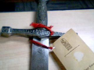 SWORDSFROMTOLEDO SWORD