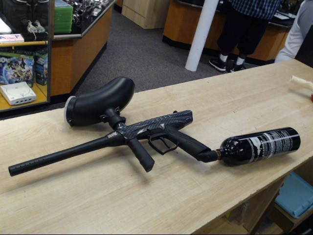OPSGEAR Paintball PAINTBALL GUN