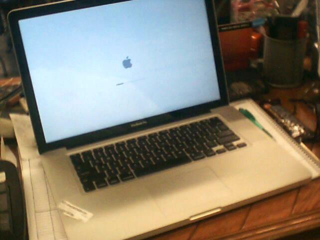 APPLE Laptop/Netbook MACBOOK PRO A1286