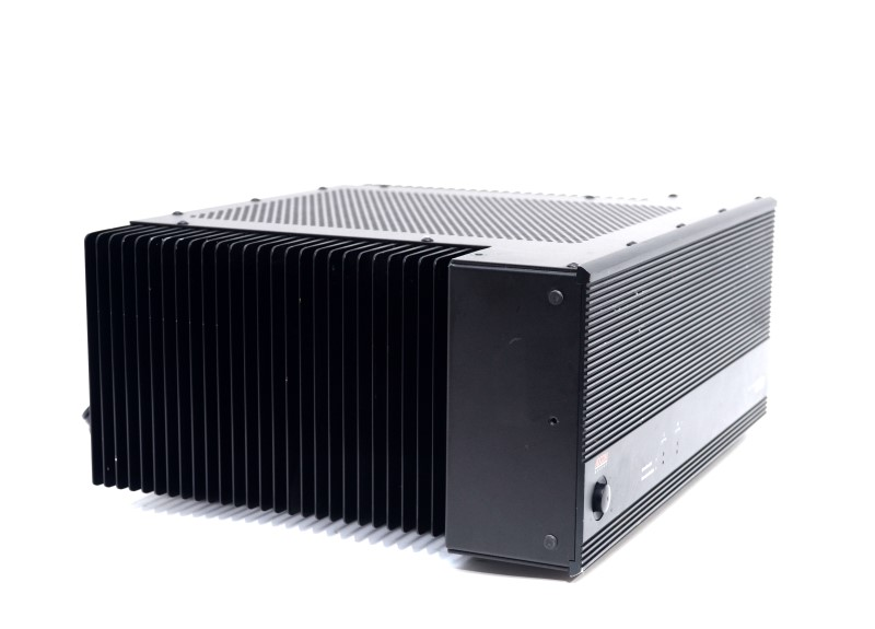 Adcom GFA-5500 2 Channel MOSFET 350W Power Stereo Amplifier>