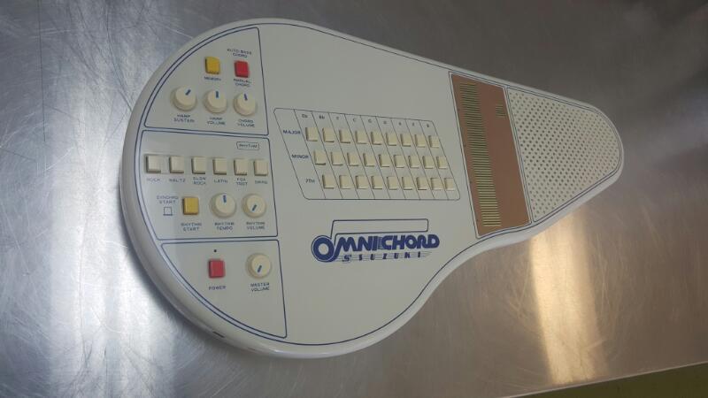 SUZUKI Musical Instruments Part/Accessory OM-27