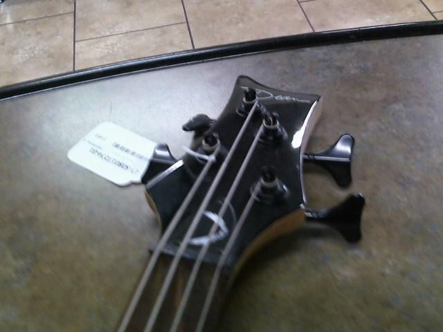DEAN GUITARS Bass Guitar BASS GUITAR