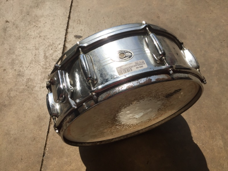 SLINGERLAND Drum SNARE DRUM