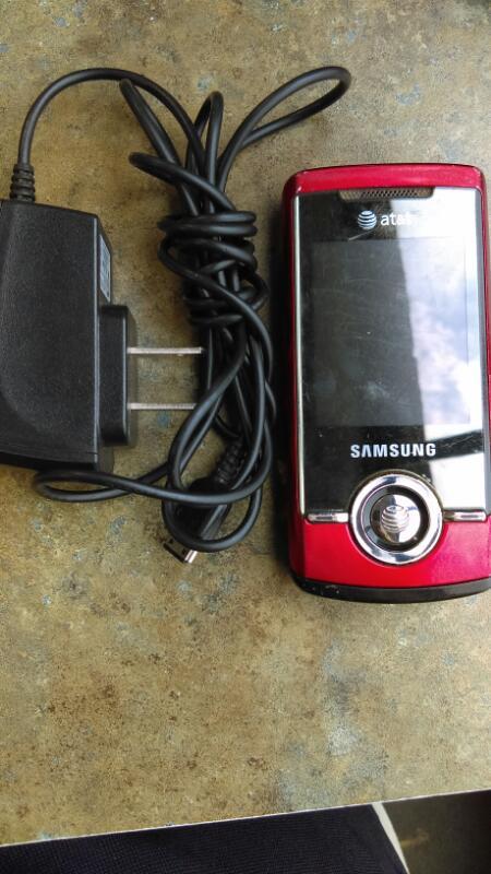 SAMSUNG Cell Phone/Smart Phone SGH-A777