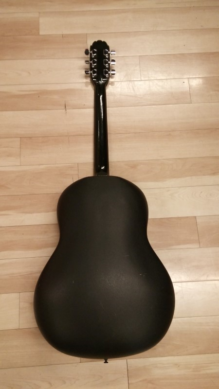 APPLAUSE BY OVATION Acoustic Guitar AA14-1