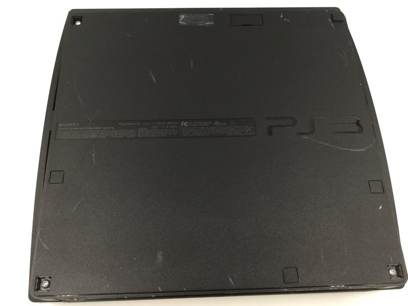 Sony PlayStation 3 320GB, Black - CECH-2001A