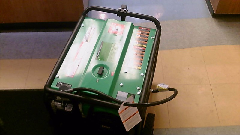 CHAMPION POWER EQUIPMENT Generator 100216