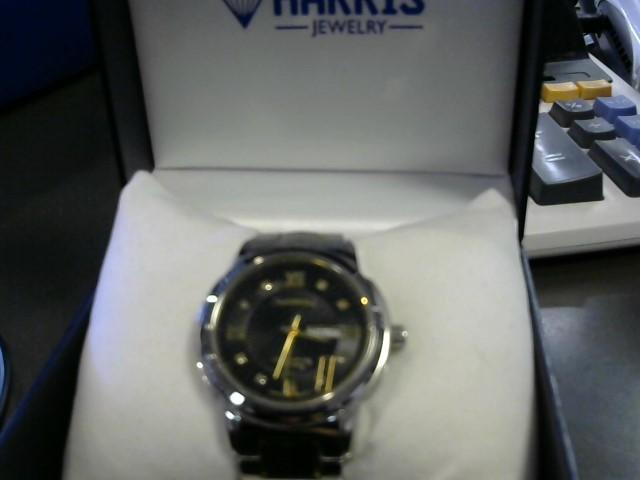 HARRIS Gent's Wristwatch TUNGSTEN WATCH