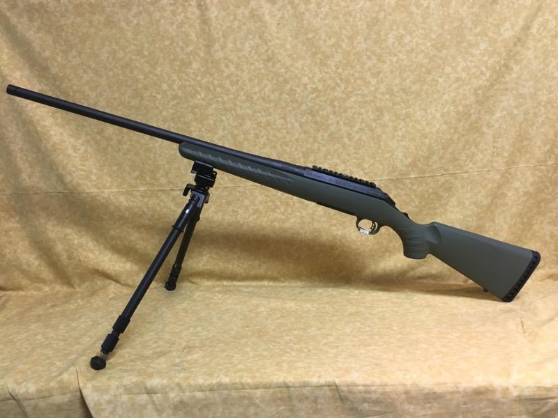 RUGER Rifle AMERICAN PREDATOR