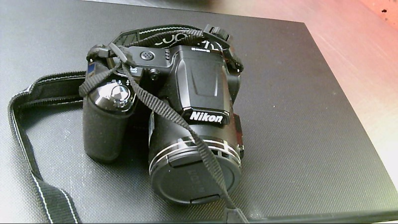 NIKON Digital Camera COOLPIX L840