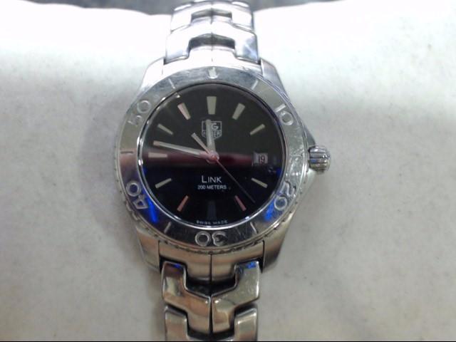 TAG HEUER Lady's Wristwatch LINK WJ1314