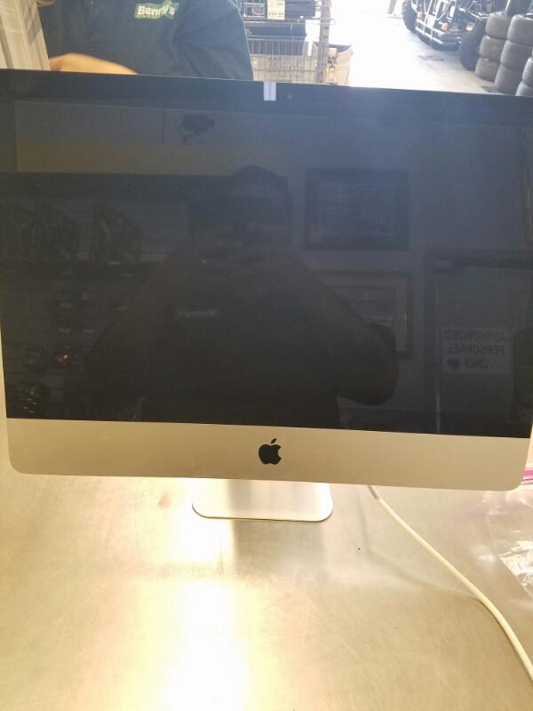 APPLE PC Desktop IMAC A1418
