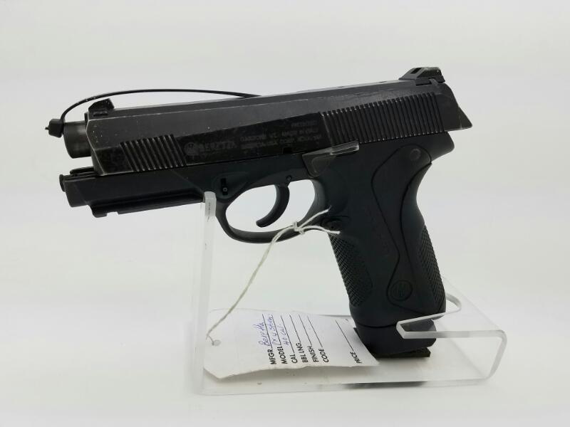 BERETTA ARMS Pistol PX4 STORM