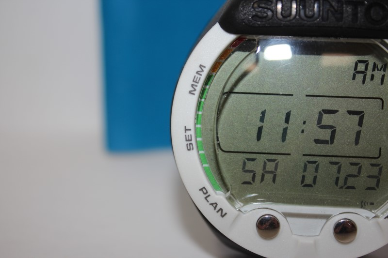 SUUNTO Gent's Wristwatch GEKKO