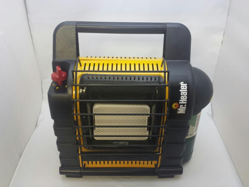 MR HEATER Heater MH9B