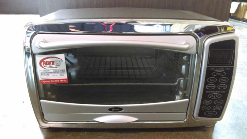 OSTER Toaster Oven 6058-126-001