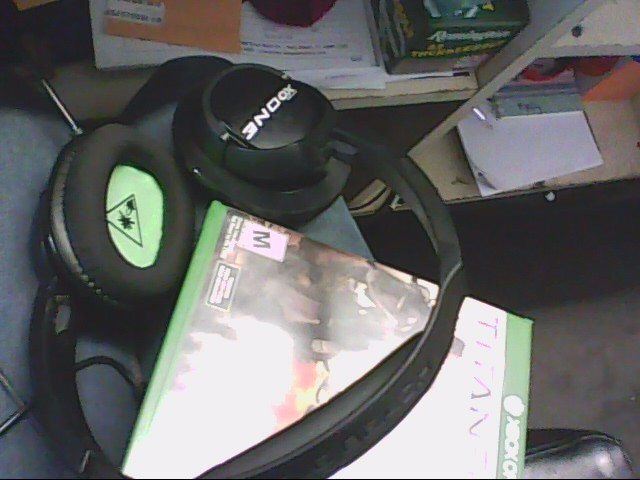 TURTLE BEACH Video Game Accessory EARFORCE XO ONE
