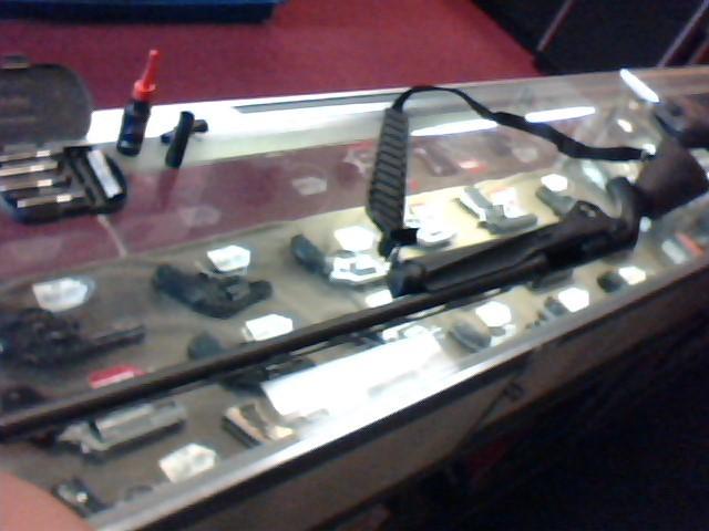 BENELLI Shotgun SUPER VINCI