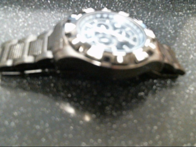 INVICTA Gent's Wristwatch 6412