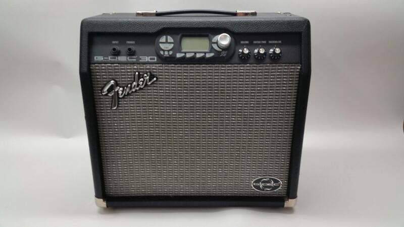Fender Guitar Amp G-DEC30