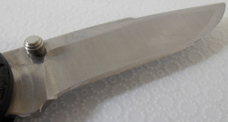 BUCK KNIVES 482, USA, FOLDING BLADE