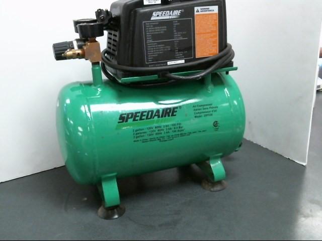 SPEEDAIRE Air Compressor 25F538