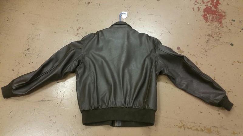 UNITED STATES ARMY Coat/Jacket TYPE A-2